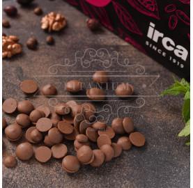 "Шоколад молочный  RENO MILK SINFONIA 38%   tm ""Irca"""