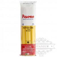 "Фетучини №13 tm ""Paone"" 0.5 кг"