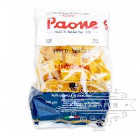 "Фетучини №103 tm ""Paone"" 0.5 кг"