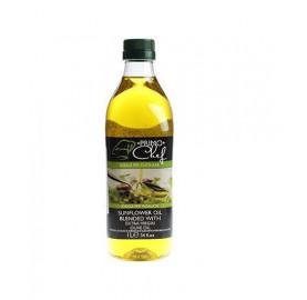 Масло оливково-растительное смесь 1л Primo Shef