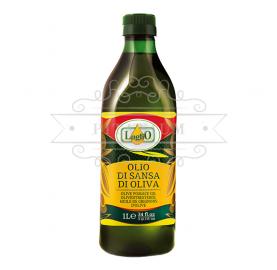 """Масло оливковое Pomace тм """"Luglio """"1л"""