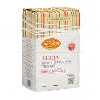 Мука Lucia  25 кг tm Molino Naldoni