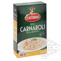 "Рис карнаролли tm ""Curtiriso"" 1 кг"