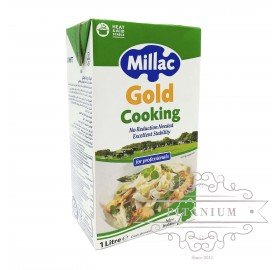 Сливки кулинарные Millac Cooking Cream 1л 18%
