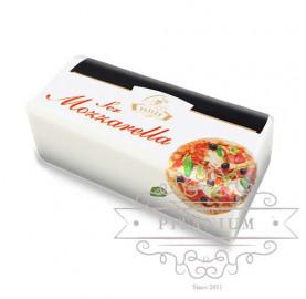Сыр моцарелла тм Paslek (Чёрная)