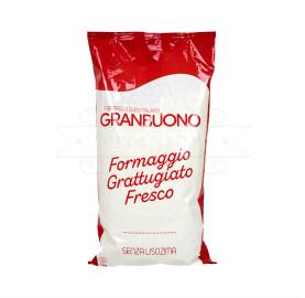 Сыр Пармезан тертый GRANBUONO TM Valgrana 1 кг