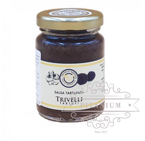 Крем трюфельный (сальса) tm Trivelli 90г